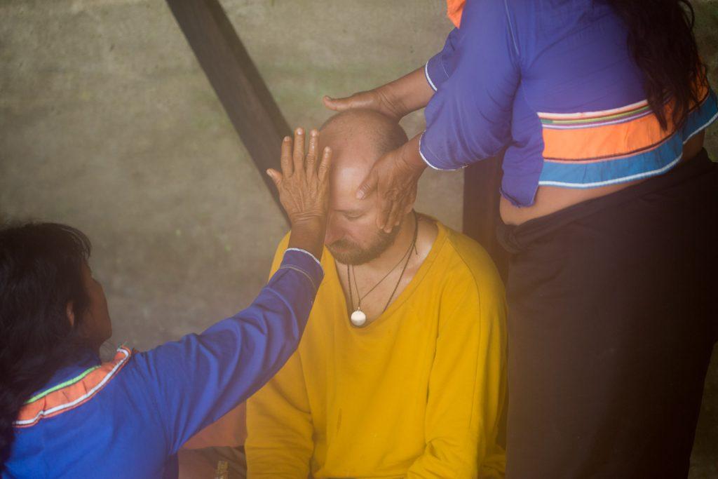 shipibo healing in peru