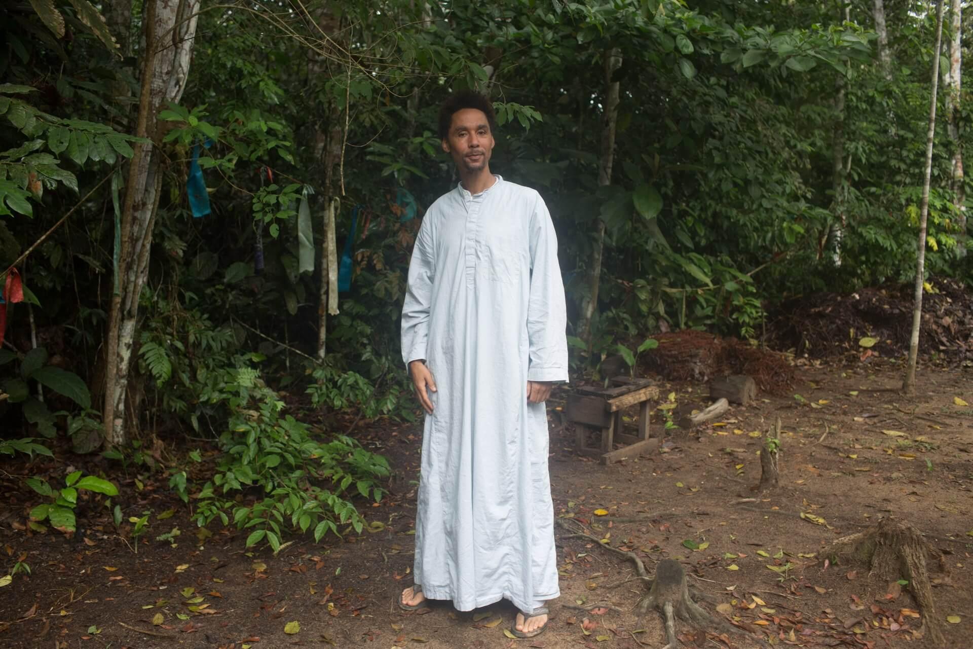 shipibo dieta in peru ayahuasca retreat