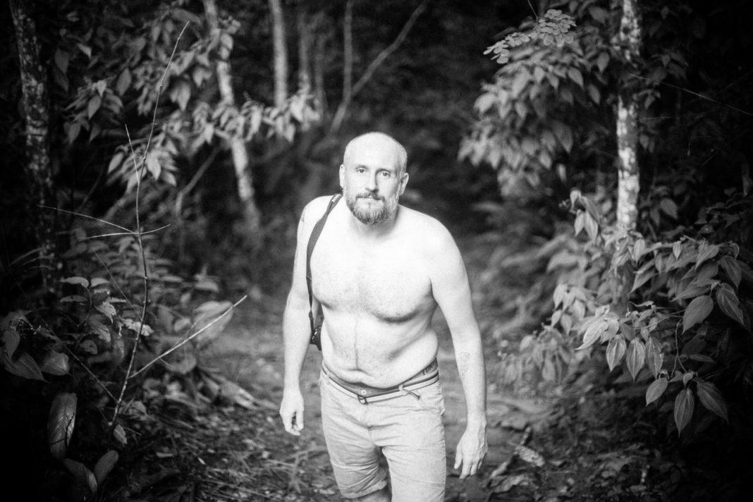 kuba participant ayahuasca retreat shipibo dieta