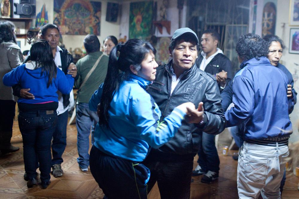 dancing columbia shamanism